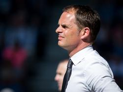Frank de Boer und Ajax Amsterdam trennen sich