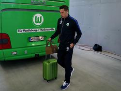 Julian Draxler wollte im Sommer weg aus Wolfsburg