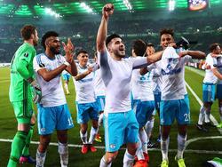 Schalkes Sead Kolašinac soll zahlreiche Angebote haben