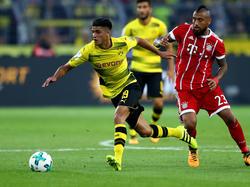 Prognose: Der FC Bayern ist in diesem Jahr schlagbar nur durch den BVB