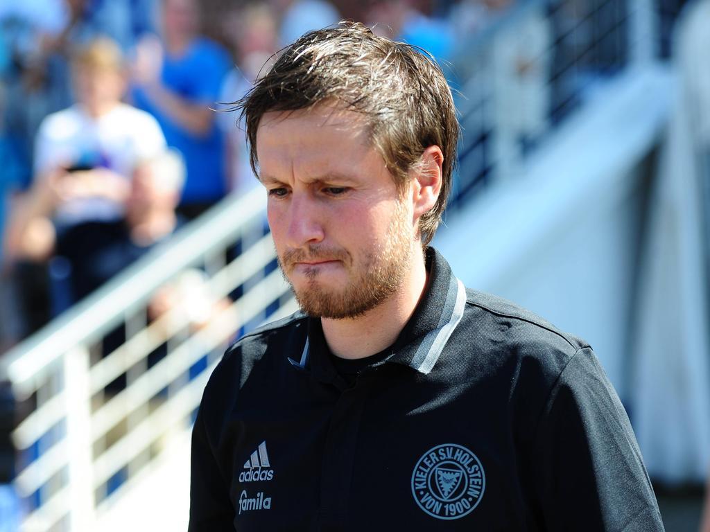 Aue legt sich fest: Drews wird neuer Veilchen-Coach
