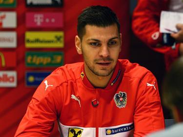 Aleksandar Dragović könnte bald bei Leverkusen anheuern