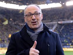 Jürgen Kohler wird zur kommenden Saison Trainer des VfL Alfter