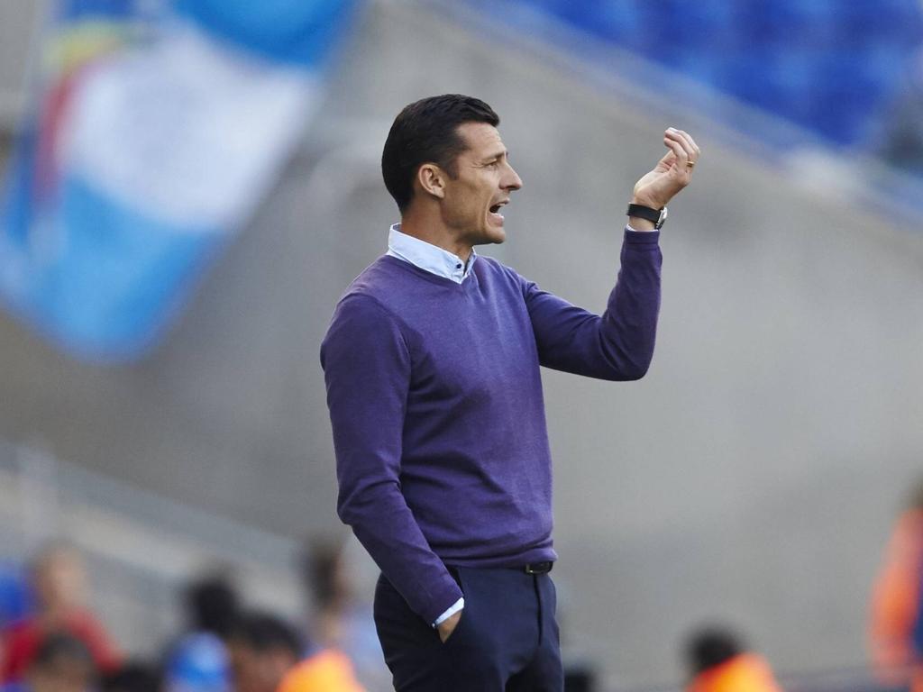 Espanyol Barcelona entlässt Trainer Constantin Galca