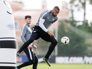 Terrence Boyd zieht es von RB Leipzig zu Darmstadt 98