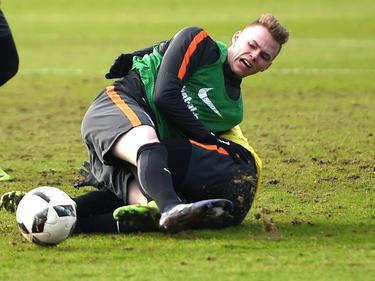 Der monatelang verletzte Ondrej Duda ist wieder im Training
