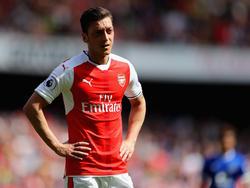 Mesut Özil kann sich eine Rückkehr zum FC Schalke vorstellen