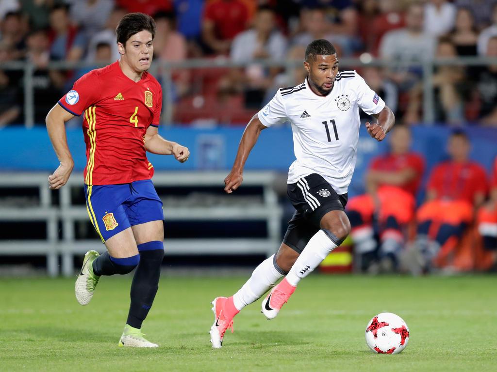 Spanien-Talent vor Wechsel zum FC