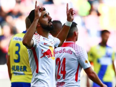 Salzburg hat gegen das Tabellenschlusslicht leichtes Spiel