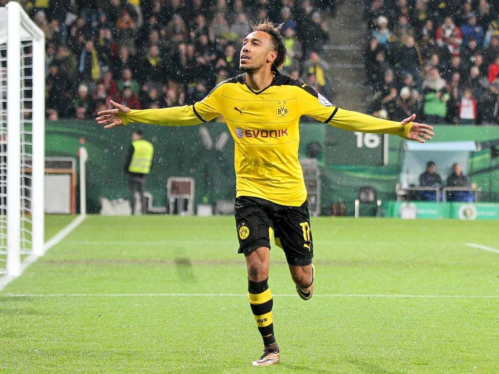 World Cup Peru New Zealand >> Football » News » Dortmund rule out selling Aubameyang