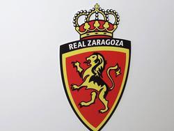 El Real Zaragoza pierde a Pedro para los próximos compromisos. (Foto: Imago)