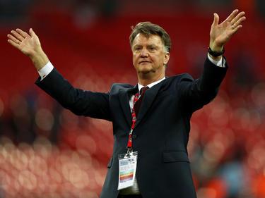 Wird Louis van Gaal erneut Teamchef in den Niederlanden?