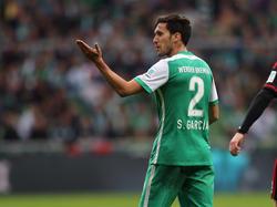 Santiago García verhandelt weiter mit Werder
