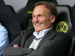 Hans-Joachim Watzke gibt in Dortmund den Ton an