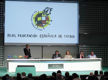 Der spanische Verband wurde von der FIFA sanktioniert