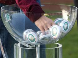 Spannende Lose im DFB-Pokal-Achtelfinale