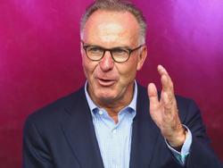 Karl-Heinz Rummenigge will Philipp Lahm als Bayern-Sportdirektor