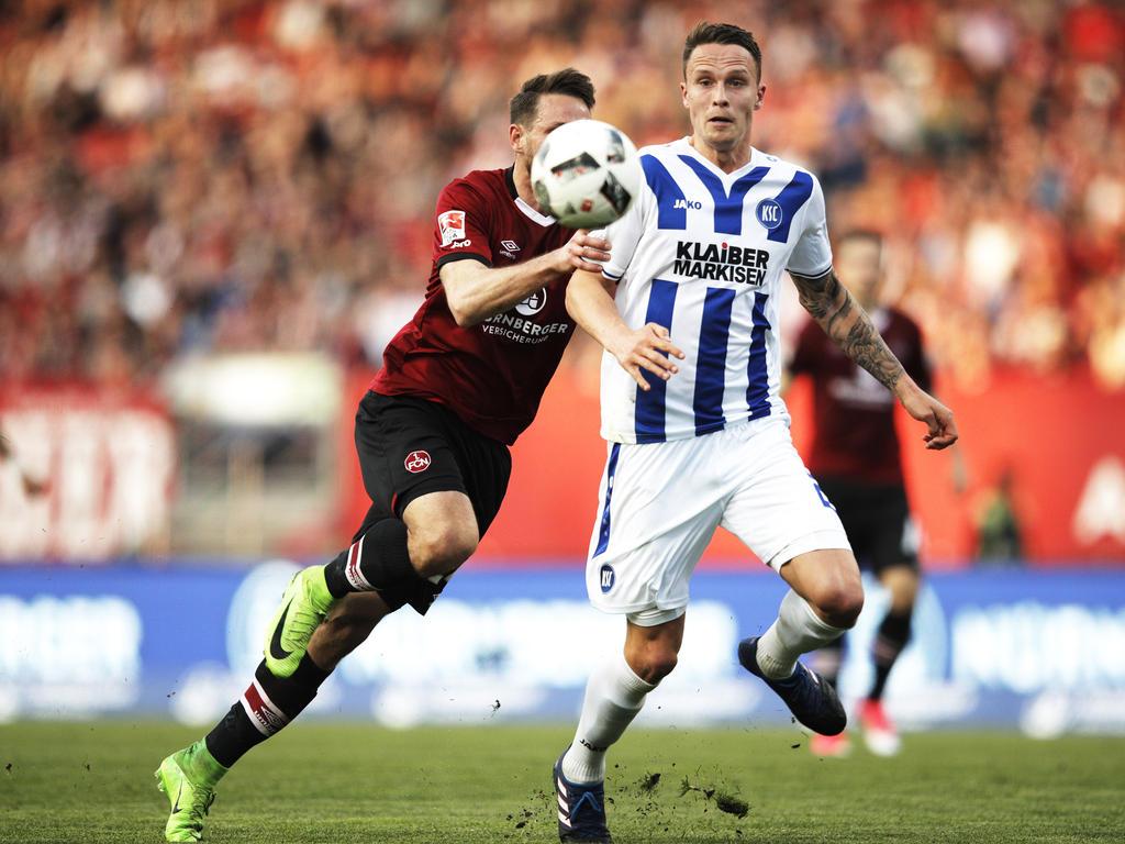 Bjarne Thoelke (Hamburger SV, ablösefrei)