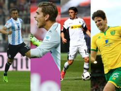 Der Hamburger SV hat Interesse an Uduokhai, Pollersbeck, Schulz und Klose