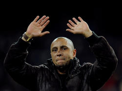 Gegen Roberto Carlos wurde ein Haftbefehl erlassen