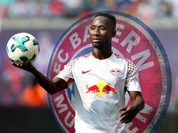 Naby Keïta hätte im nächsten Jahr wohl auch bei den Bayern spielen können