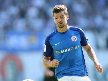 Hansa Rostock konnte das Heimspiel gegen den VfL Osnabrück gewinnen
