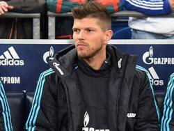 Klaas Jan Huntelaar fehlt Schalke 04 gegen Sparta Prag