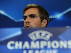 Philipp Lahm will (noch) nicht mit Uli Hoeneß verglichen werden