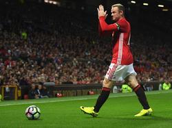 Die Tür für eine Rückkehr nach Everton ist für Wayne Rooney offen