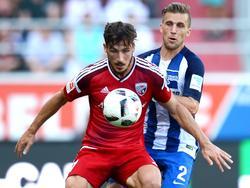 Wechselt Mathew Leckie von Ingolstadt zu Hertha BSC?