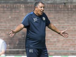 Henk ten Cate wird nicht Trainer der niederländischen Nationalmannschaft