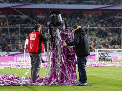 Der Rechte-Poker um die Champions League ist noch nicht entschieden