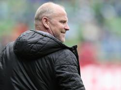 Thomas Schaaf könnte als möglicher neuer Technischer Direktor frühestens zur neuen Saison zu Werder Bremen zurückkehren