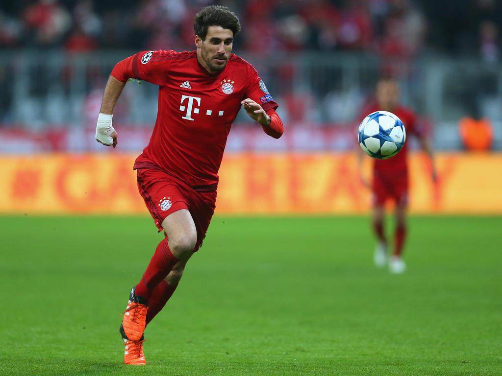Bundesliga News Martinez back on the ball at Bayern