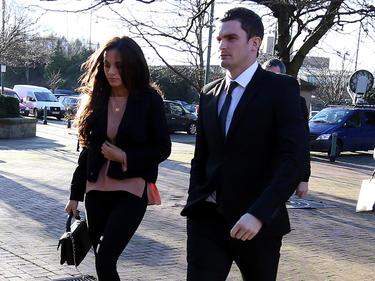 Adam Johnson bekennt sich schuldig