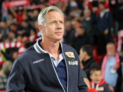Jens Keller hat sich zu seinem Ex-Verein ausgesprochen
