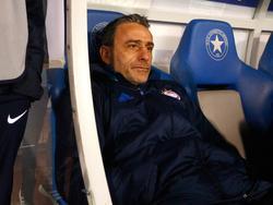 Muss nach drei Pleiten in Folge seinen Stuhl räumen: Paulo Bento