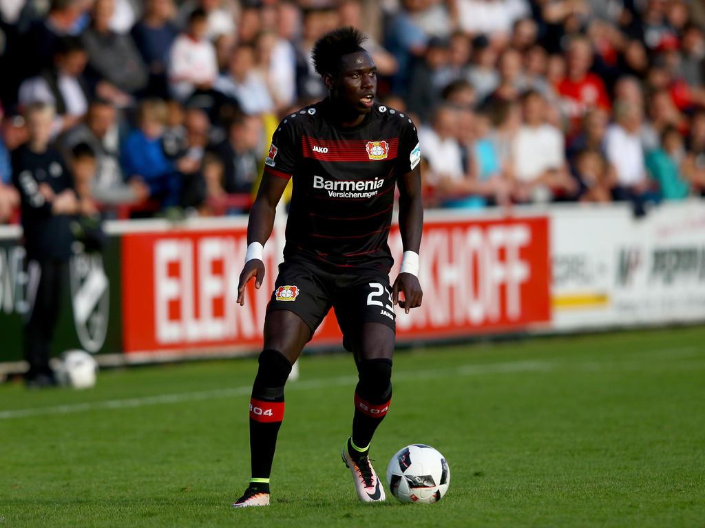 Danny da Costa (Eintracht Frankfurt, 1 Mio. Euro)