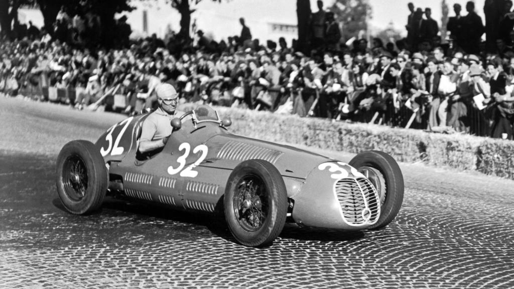 1948: 125 F1