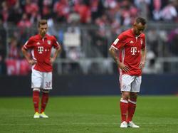 Rafinha will beim FC Bayern häufiger spielen