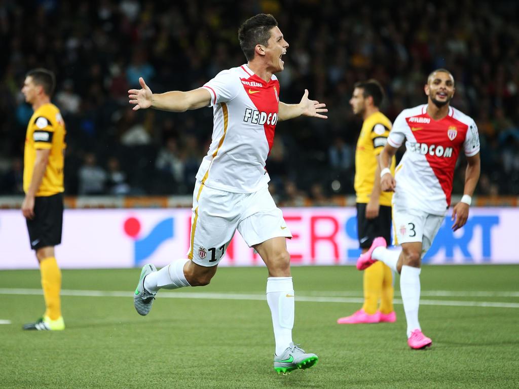 Guido Carrillo (AS Monaco)