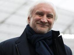 Rudi Völler will noch einen Angreifer verpflichten