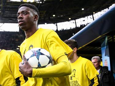 Läuft Ousmane Dembélé künftig für den FC Barcelona auf?