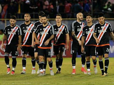 River Plate es uno de los claros candidatos a hacerse con el título. (Foto: Imago)