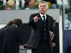 Carlo Ancelotti wünscht den Spielern des FCB nur das Beste