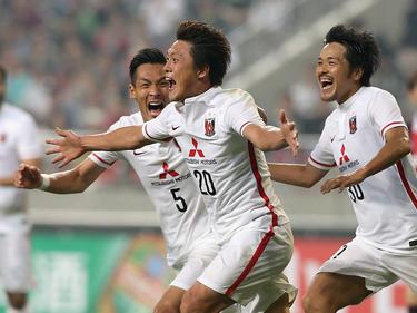 El campeón de Japón abrirá la competición contra el Auckland City. (Foto: Getty)