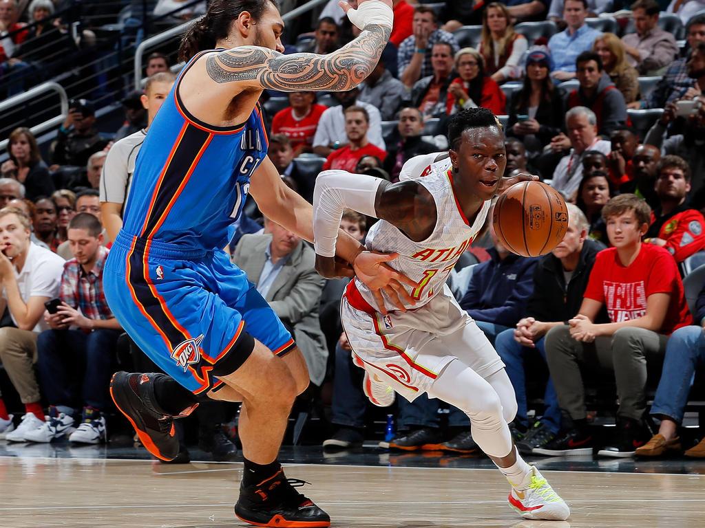 NBA: Schröder überragt mit 33 Punkten bei Atlanta-Sieg