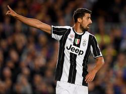 Zum Champions-League-Finale wohl wieder fit: Sami Khedira