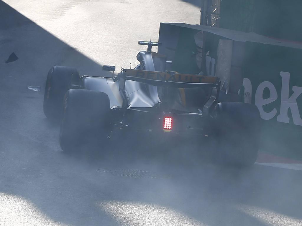 Dicke Luft bei Renault