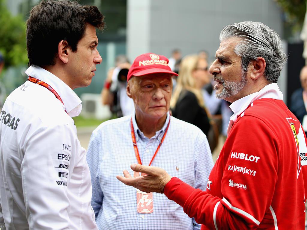 Formel 1: Lewis Hamilton krallt sich erneut die Pole Position